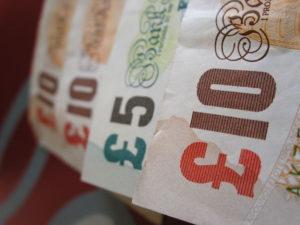 Interest rates cut after brexit